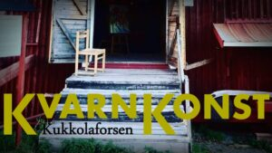 Kvarnkonst / Myllytaide / Summer Art!